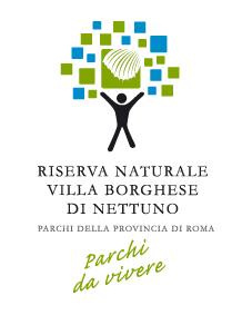 Logo Riserva Villa Borghese