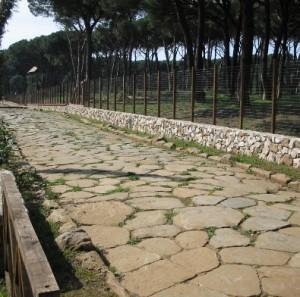 strada-romana-alla-Pineta-della-Campana