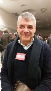 Claudio Pelagallo direttore inliberauscita
