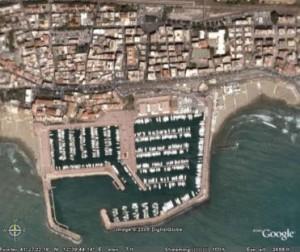 Porto Marina di Nettuno